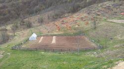 početni radovi u vrtu prije 20-ak dana...sada je puno zelenije :-)