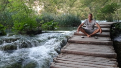 meditacija...ili samo odmor?! :-)