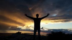 nebo, oluja, more, sloboda :-)