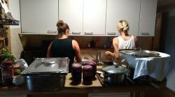 cikla se kuha :-)