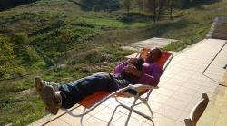 odmor sa Mrvom :-)